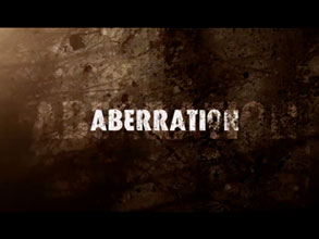 Aberration Trailer