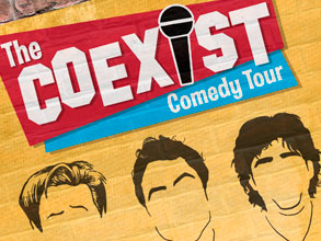 Coexist Comedy Tour