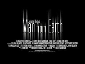 Man From Earth Trailer