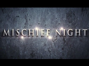 Mischief Night Trailer