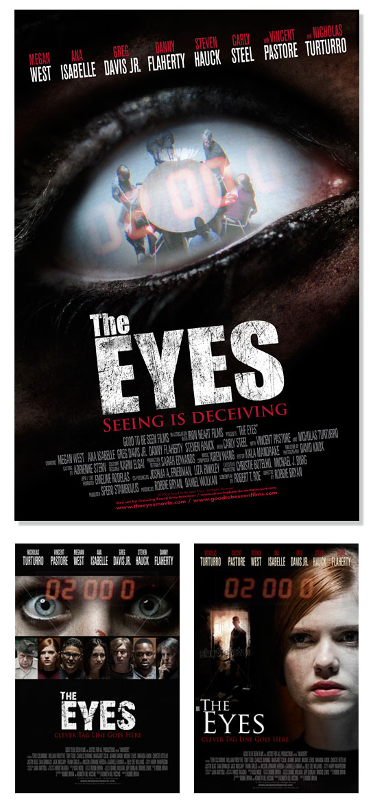 The-Eyes-One-Sheet